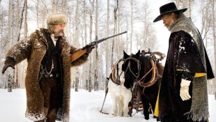 The Hateful Eight (2015) ★★★★