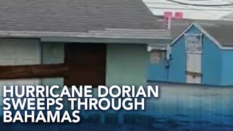 Did Green Turtle Cay Get Hit By Dorien Videos