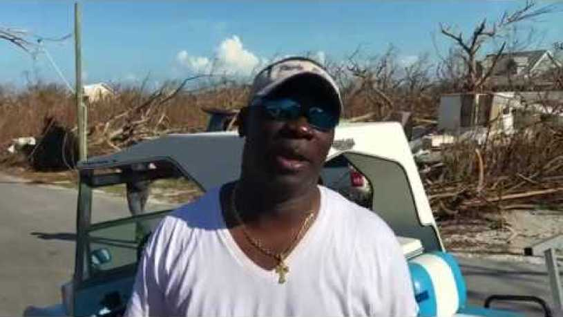 How Is Green Turtle Cay After Dorian