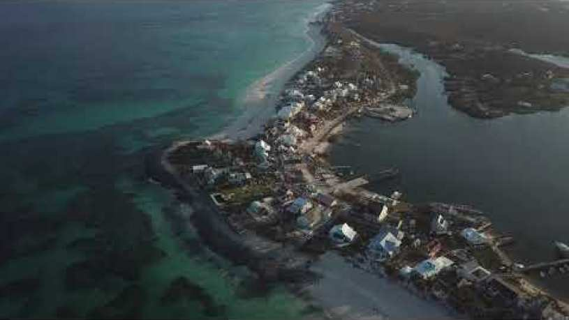Did Elbow Cay Survive Dorian