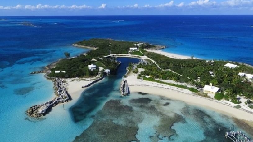 Man O War Cay Real Estate