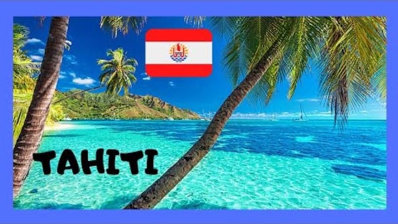 Is Tahiti A City