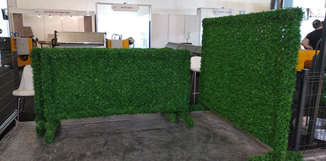 grass fence manufacturer