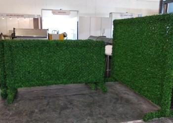 grass fence manufacturer