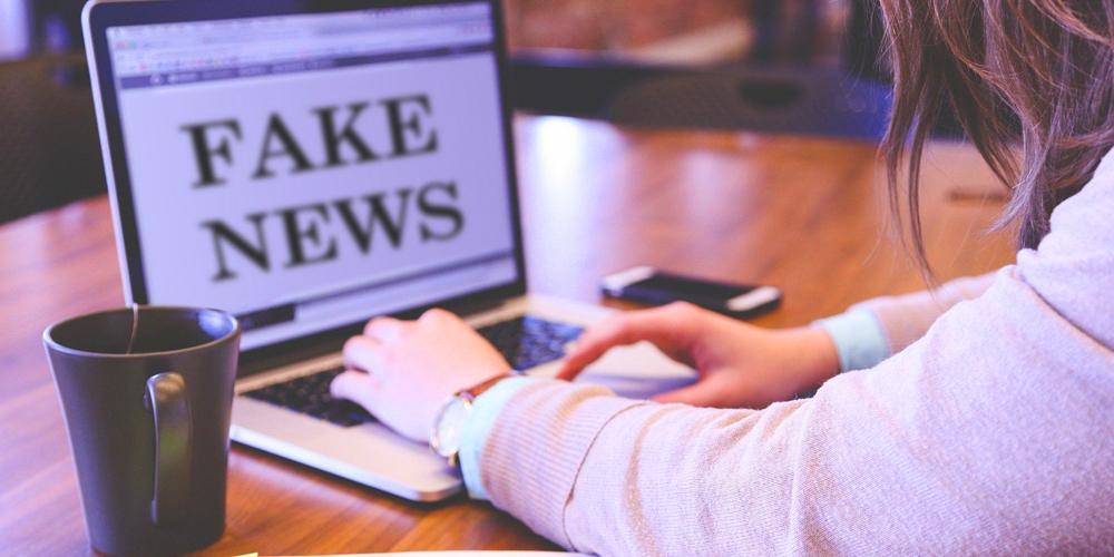 """Formación on-line """"Combatir la desinformación desde las bibliotecas"""" con Nereida Carrillo"""