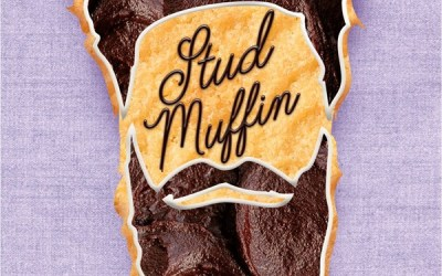 NEW COVER – STUD MUFFIN