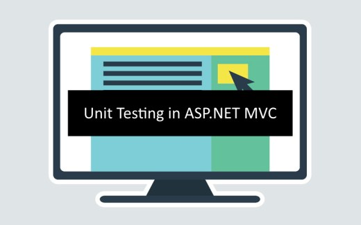 Unit Testing in ASP.NET MVC