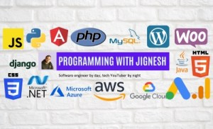 Programming with Jignesh
