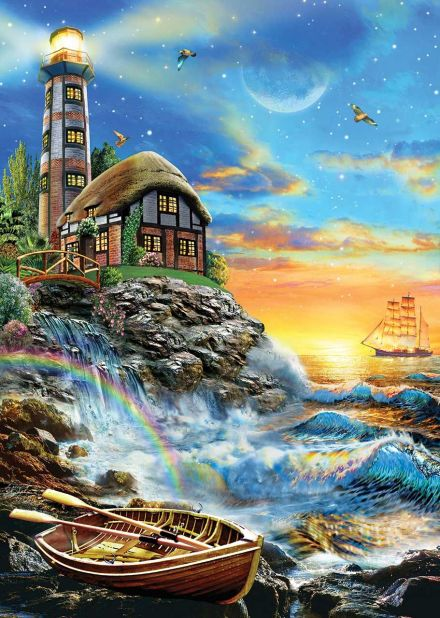11368-ks-games-500-parca-twilight-lighthouse-adrian-chesterman-puzzle-79