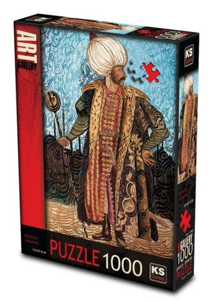 11384-ks-games-1000-parca-muhtesem-suleyman-ismail-acar-puzzle-87