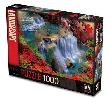 11466-ks-games-1000-parca-paradise-sally-curtis-puzzle-26