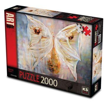 11481-ks-games-2000-parca-kelebek-etkisi-ali-eminoglu-puzzle-79