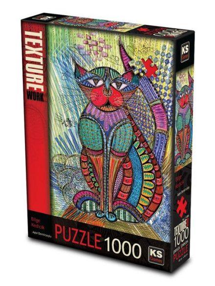 11486-ks-games-1000-parca-bilge-kedicik-ayse-demirsoylu-puzzle-35
