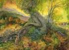 grafika-kids-josephine-wall-autumn-serenade-jigsaw-puzzle-300-pieces.59347-1.fs