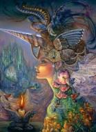 grafika-kids-josephine-wall-my-lady-unicorn-jigsaw-puzzle-300-pieces.59408-1.fs