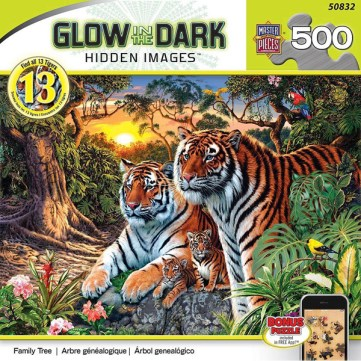 steve read_ masterpieces_hidden-tigers-jigsaw-puzzle-500-