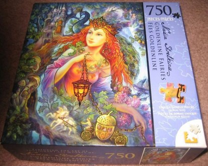strelkina fairy of the forest lpf 750
