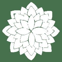 Jikiden Reiki lótusz ikon