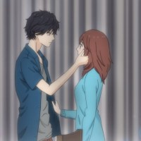 Ao Haru Ride - Screencaps