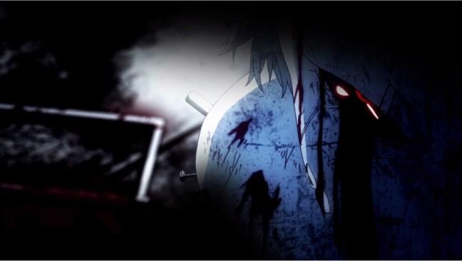 Tokyo Ghoul Jason Torture