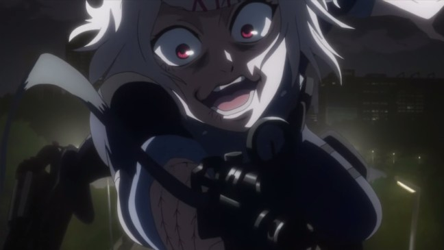 Tokyo Ghoul Episode 11 Summary Juuzou Suzuya