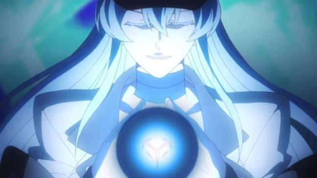 Esdeath Time Freeze Ability