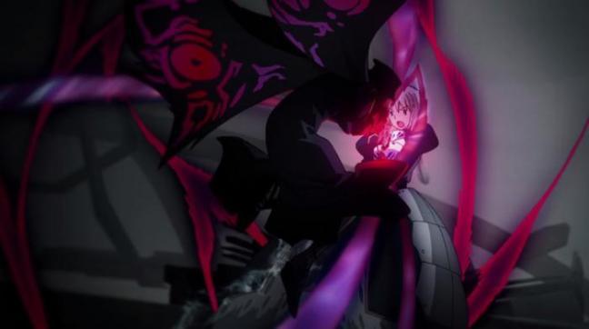 Fate Stay Night UBW Finale Rule Breaker