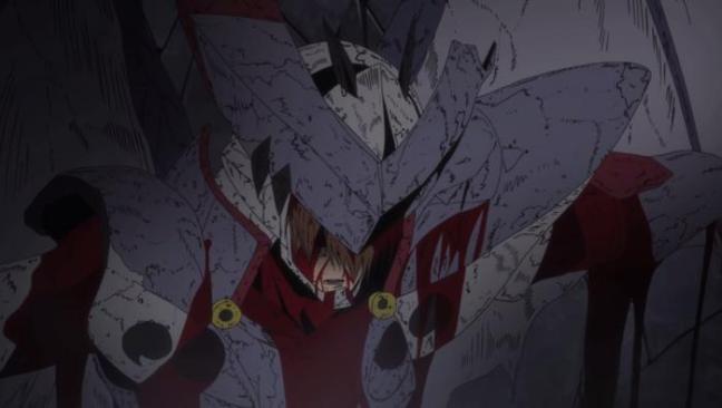 Akame ga Kill Episode 23 Impressions Tatsumi's Death