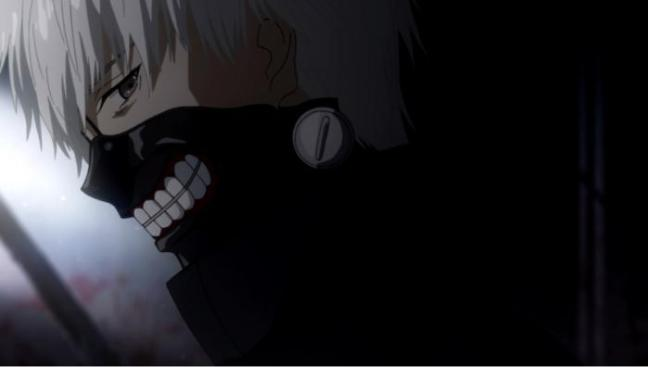 Tokyo Ghoul Root A Ep 2 Review
