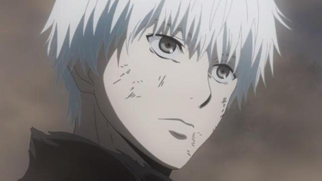 Tokyo Ghoul A Ep 1 Impressions