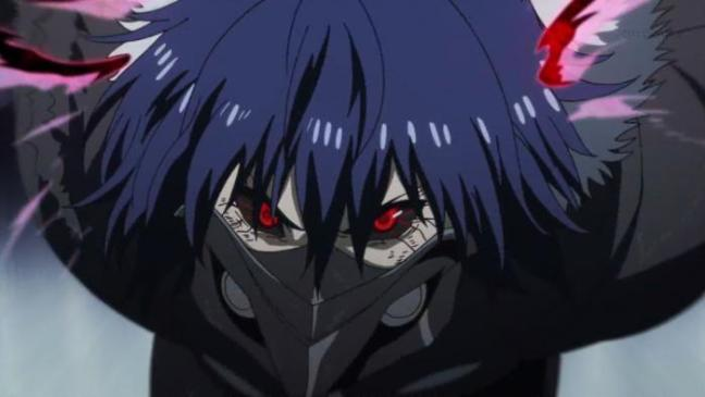 Tokyo Ghoul Root A Episode 5 Review