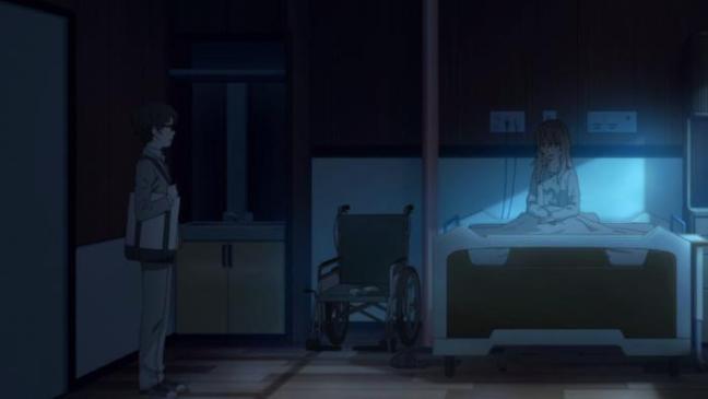 Kaori Lover's Suicide