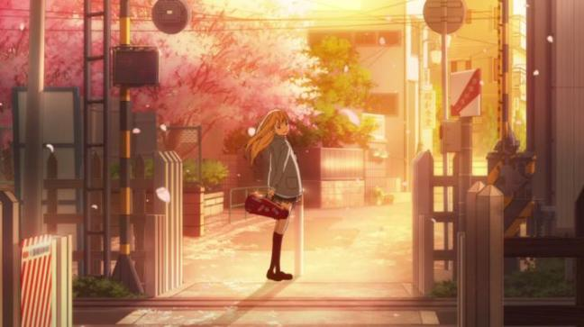 Finale Your Lie in April Synopsis