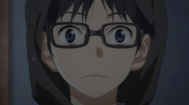 Kimi Uso Synopsis Episode 20