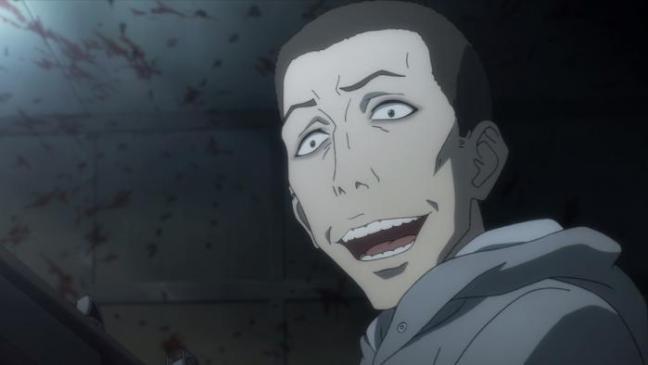 Kiseijuu Anime Ep 21 Review