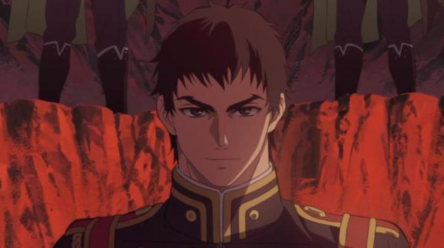 Seraph of the End Hiragi Kureto