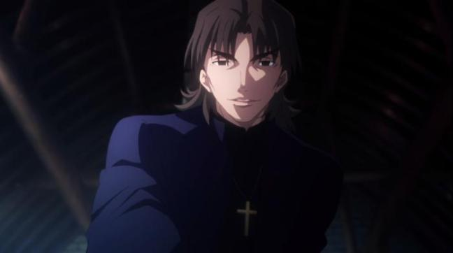 Fate Stay Night UBW Episode 20 Summary Kirei Death