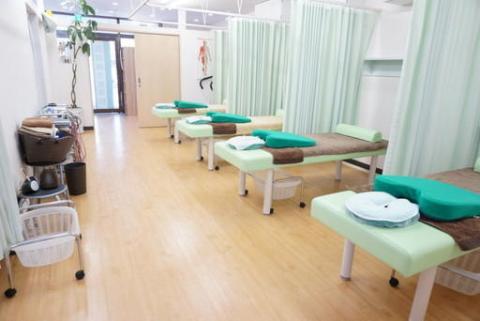 宮城鍼灸整骨院 福岡県福岡市中央区