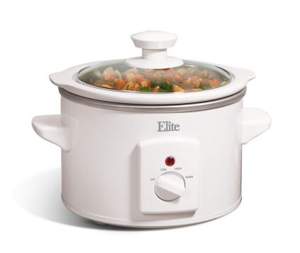 maxi matic best slow cooker