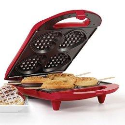 Holstein Heart Waffle Maker