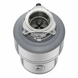 Continous feed InSinkErator Garbage Disposal Unit, Evolution Excel Design
