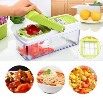 vegetable slicer food chopper nicer dicer seen as best appliance for chopping vegetables