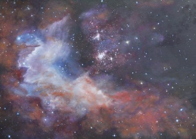 Celestial Swath