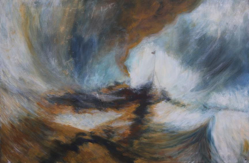 Turner Storm