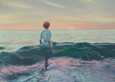 Her Steady Horizon – Surf