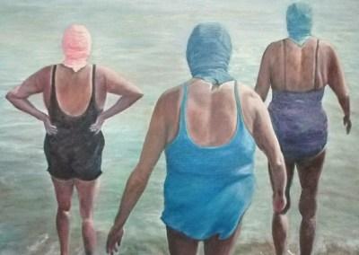 Lakeside Ladies