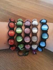 jewelry making, bracelets, writers, creativity