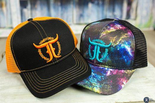 JJ caps