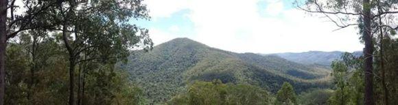Conondale National Park.
