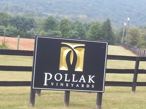 Pollok Vineyards